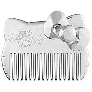 Noir wide tooth comb