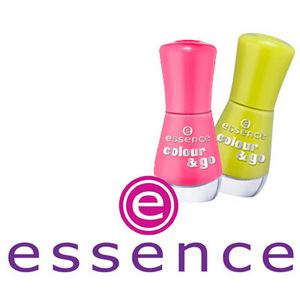 Essence Colour&Go and Nude Glam Shades for Fall 2012