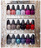 Glimmer Wonderland Eighteen Piece Mini Nail Colour Set