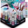 China Glaze Hologlam Holographic Collection for Spring 2013