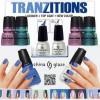 China Glaze Tranzitions Nail Polish