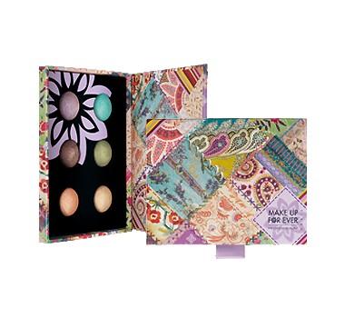 Make Up For Ever La Boheme Eyeshadow Palette
