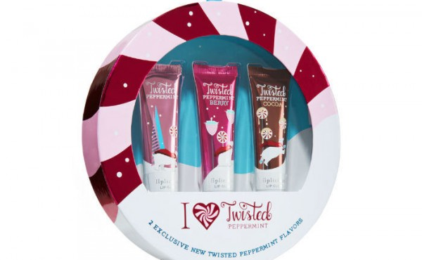 Bath & Body Works I Love Twisted Peppermint Gift Set