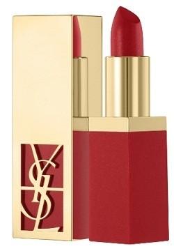 Yves Saint Laurent Rouge Pure Shine Sheer Lipstick SPF 15