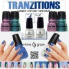China Glaze Tranzitions Nail Lacquer