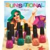 China Glaze Sunsational Nail Polish Collection