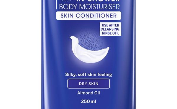 Nivea In-Shower Body Moisturizer