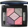 Dior 5-Colour Eyeshadow palette No.954 Pink Pompadour