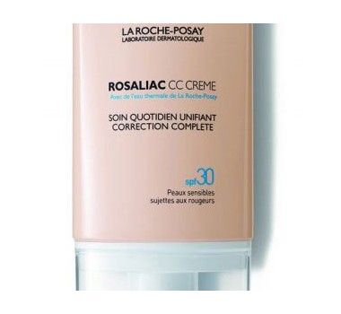 La Roche-Posay Rosaliac CC Cream