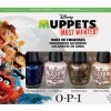 OPI Muppets Most Wanted Mini Pack