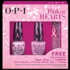 OPI Pink of Hearts Duo for 2014