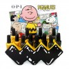 OPI Peanuts Nail Lacquer Collection