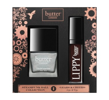 butter LONDON Gears & Cheers Set