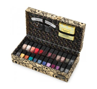 butter LONDON Gears & Gadgets Ultimate Lacquer Trunk