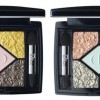Dior 5-Couleurs Eyeshadow Palettes Glowing Gardens