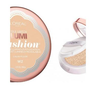 L'Oréal Paris True Match Lumi Cushion Foundation
