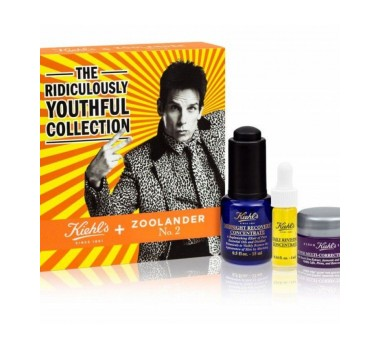Kiehl's Since 1851 The Ridiculously Youthful Collection