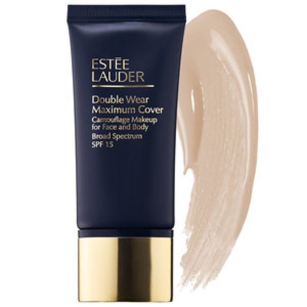 Est Lauder Double Wear Maximum Cover Beautyalmanac