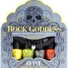 OPI Rock Goddess Mini Polish Set