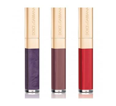 Dolce & Gabbana Sheer Shine Gloss