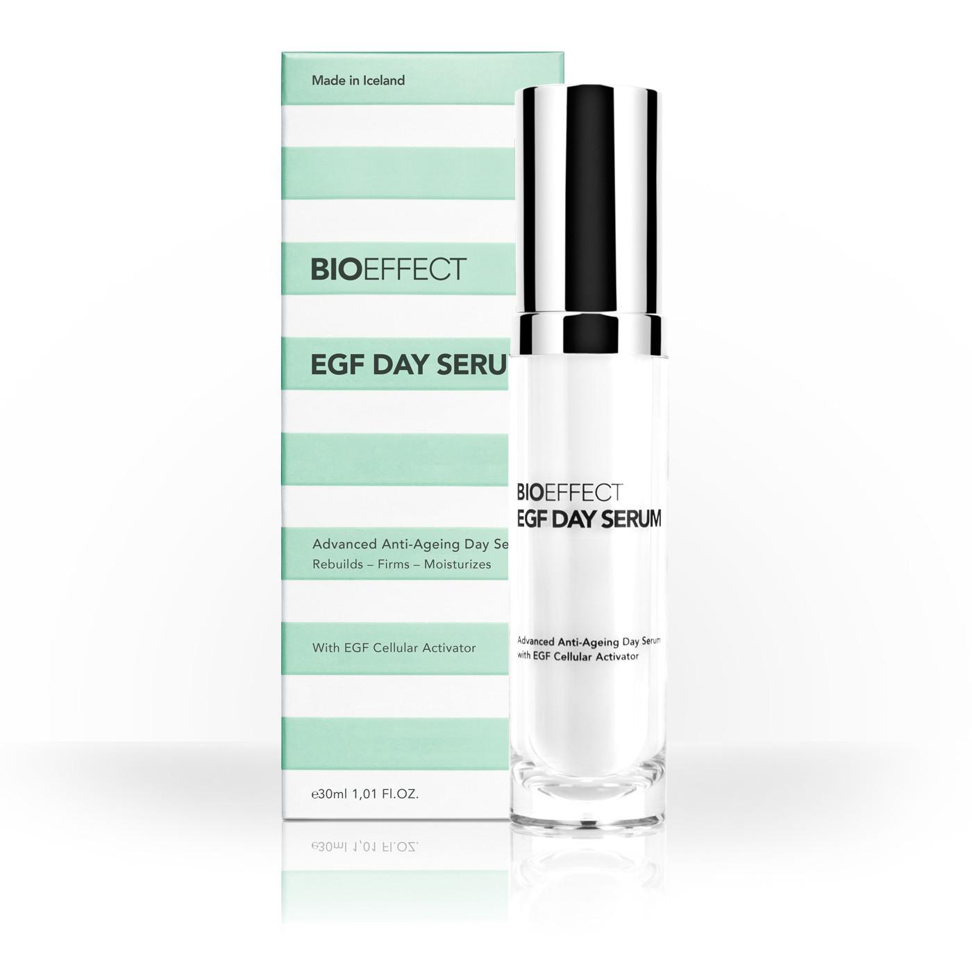 bioeffect egf serum how to use