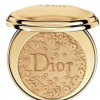 Dior Diorific Illuminating Face Powder in Splendor