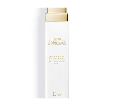 Dior Dior Prestige White Collection Fluide Satin Eclaircissante