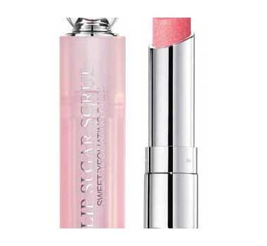 Dior Addict Lip Sugar Scrub
