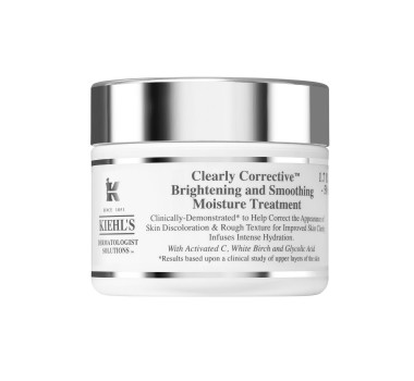 Kiehl's Since 1851 Clearly Corrective Brightening & Smoothing Moisture Treatment
