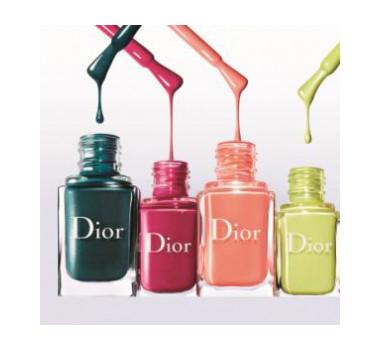 Dior Vernis Color Gradation