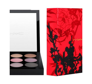 MAC Year of the Rooster Eye Shadow X 9