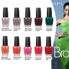 OPI Brazil Collection for 2014
