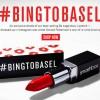 Smashbox x Donald Robertson Lipstick
