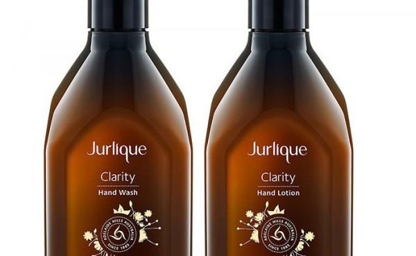 Jurlique Clarity hand care duo
