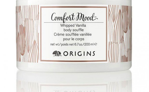 Origins to launch the Comfort Mood collection