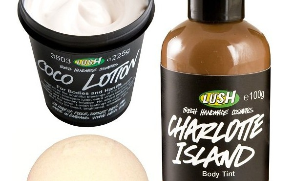 Get Lovely Legs This summer With Lush