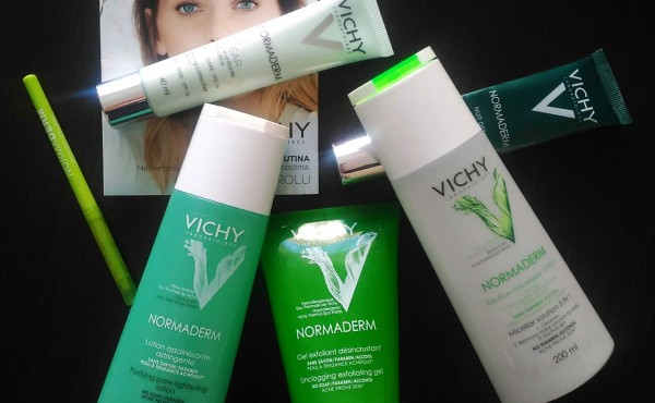 Vichy Normaderm BB Clear Product Review
