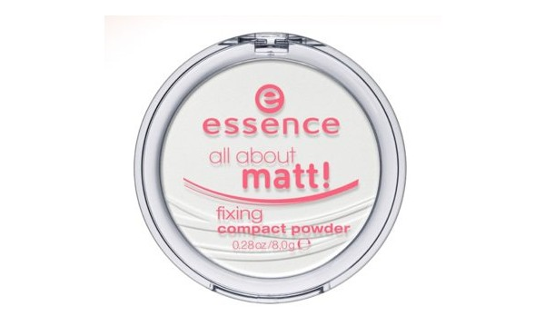 Essence All About Matt! The Man Powder!