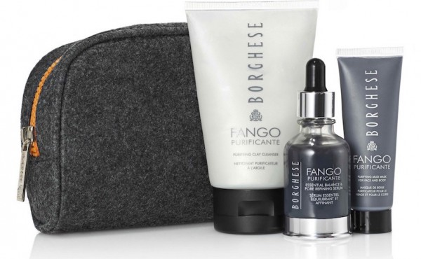 Borghese Fango Purificante Men's Care Kit