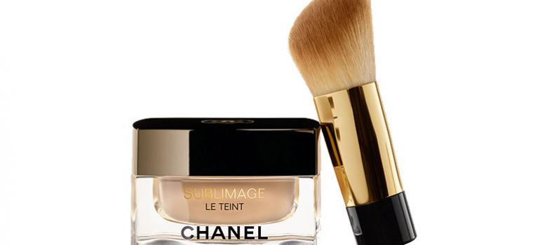 Chanel Sublimage Le Teint Foundation