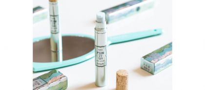 benefit cosmetics introduces Firm it Up! Eye Serum