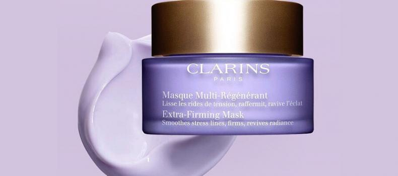 Clarins Extra Firming Facial Mask