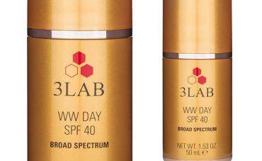 3Lab WW DAY SPF 40