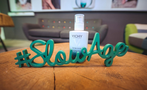 Vichy Slow Age | Product Review