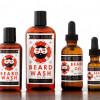 Beard Buddy Beard Wash & Beard Oil Tames Unruly Facial Hair