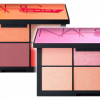 NARS NARSissist Unfiltered Cheek Palettes