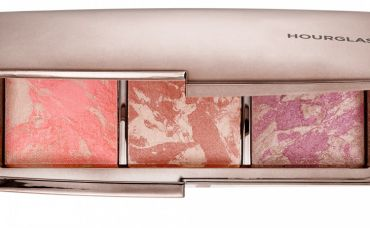 Hourglass Ambient Strobe Lighting Blush Palette for Spring 2017