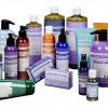 New From Dr. Bronner's: Organic Lavender Hand Sanitizer