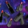 Illamasqua to launch Antimatter Lipstick