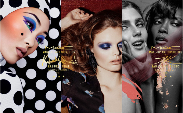 MAC Makeup Art Cosmetics Collection finally revealed